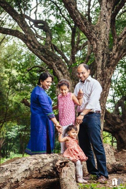 Family Portraits Cubbon Park Bangalore-0006