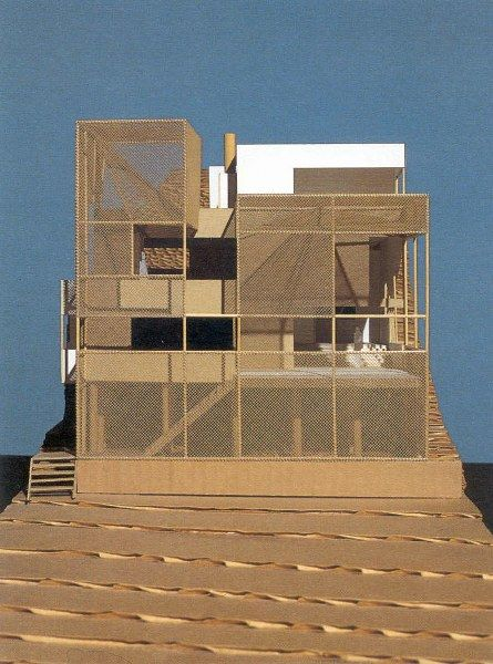 24 Best Frank Gehry Architecture Style Images On Pinterest