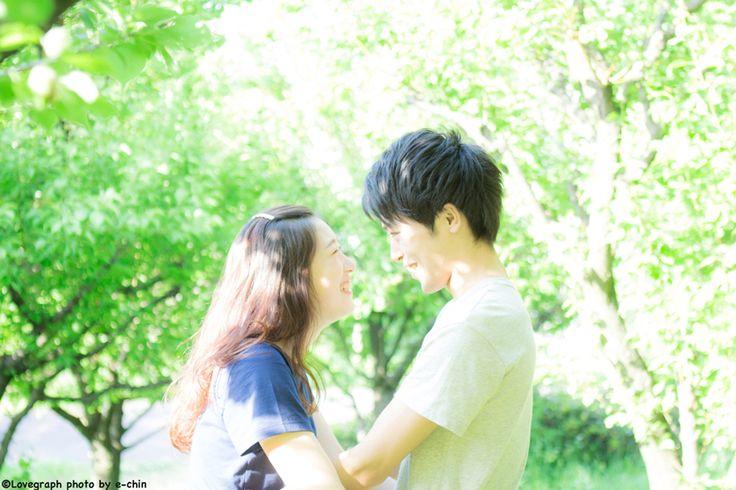 Naoya×Kana | 三重のカップル | Lovegraph(ラブグラフ)カップルフォトサイト