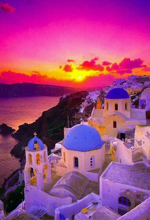 Soy griego/griega.