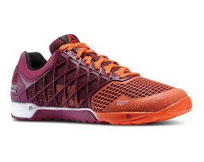 Womens Reebok CrossFit Nano 4.0 Cross Training Shoe