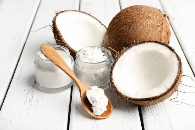 Beauty Hack On a Budget / Coconut Oil