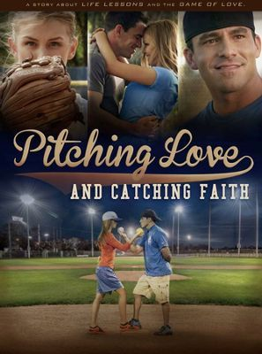 Checkout the movie Pitching Love and Catching Faith on Christian Film Database: http://www.christianfilmdatabase.com/review/pitching-love-and-catching-faith-2/