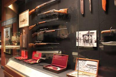 John Wayne S Personal Gun Collection The Lyman Lowdown