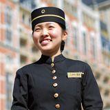 ホテル科 就職なら福岡の西鉄国際ビジネスカレッジ専門学校