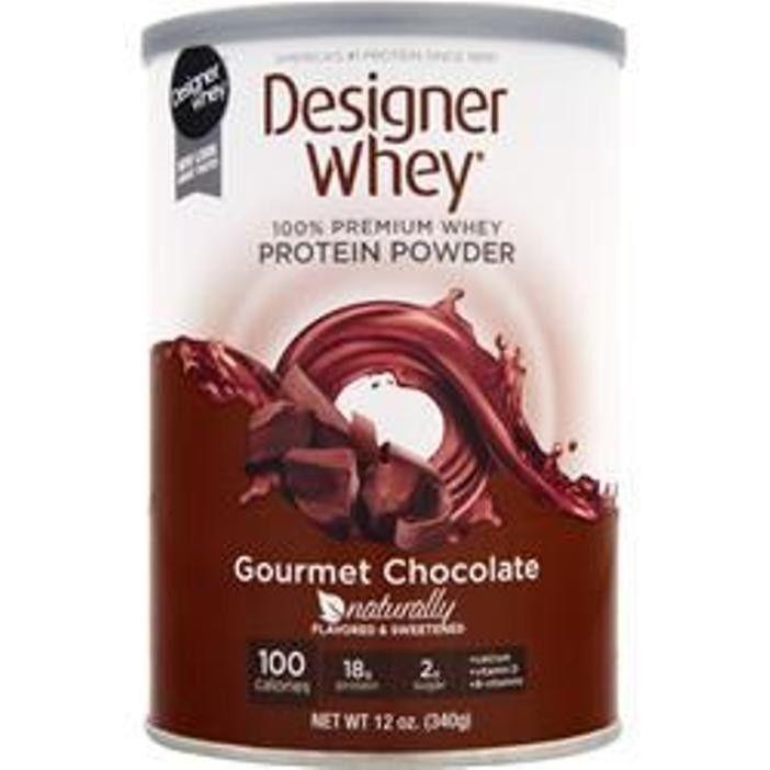 Great quality! DESIGNER WHEY Designer Whey Protein Natural in 12 oz #DESIGNER