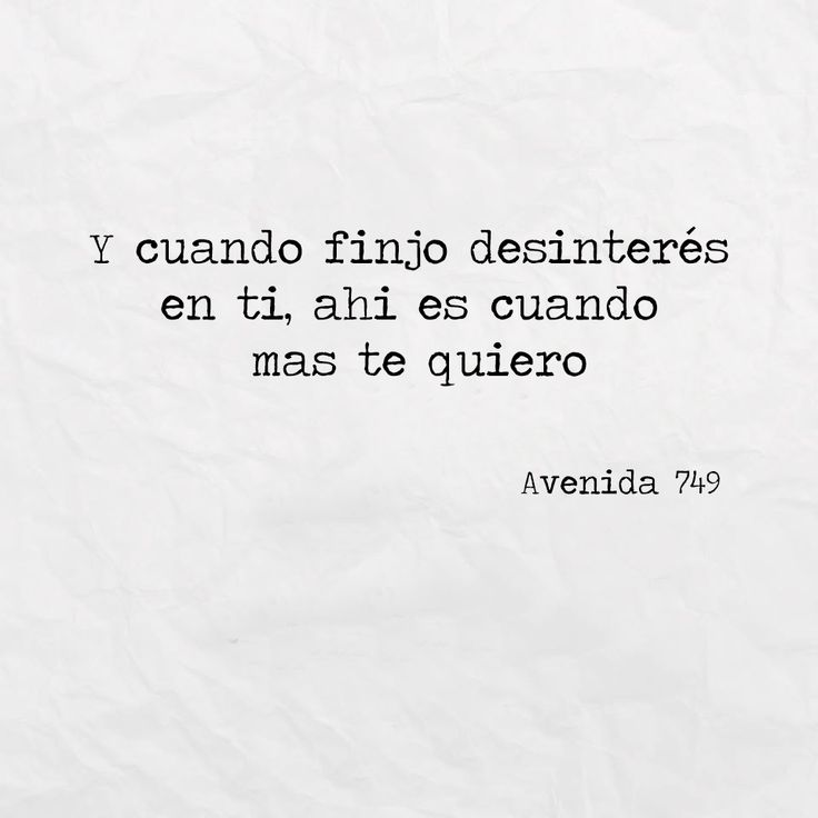 180 Best Frases Y Mas Images On Pinterest Words Heart Aches And