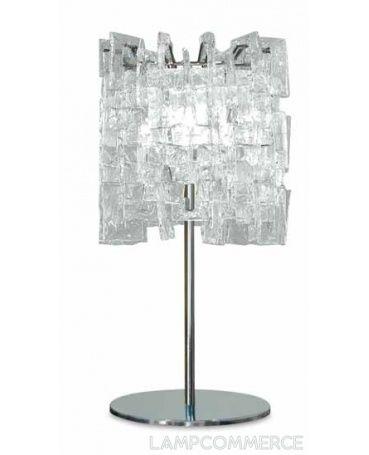 AV Mazzega #Sixty table #lamp Design Carlo Nason