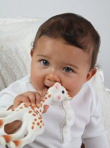 Signs and symptoms of TEETHING and how you can offer your [twin] babies some relief!
