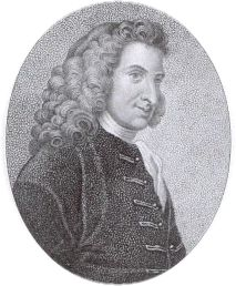 Henry Fielding (22 April 1707 – 8 October 1754) was an English novelist and dramatist known for his rich earthy humour and satirical prowess, and as the author of the novel Tom Jones.  Aside from his literary achievements, he has a significant place in the history of law-enforcement, having founded (with his half-brother John) what some have called London's first police force, the Bow Street Runners.