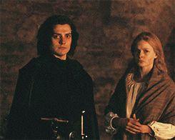King Richard III and Queen Elizabeth Woodville