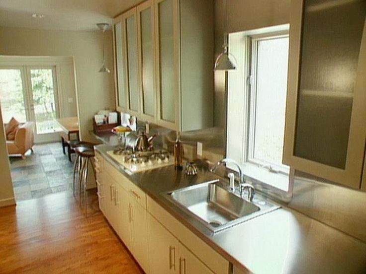 45 Best Images About Kitchen Ideas On Pinterest Galley Kitchen Design Galley Kitchens And