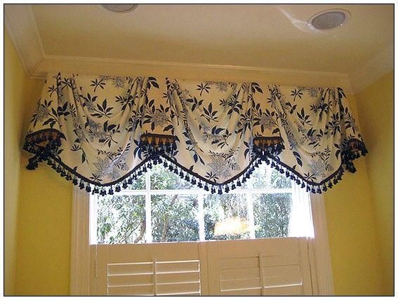 window valances patterns my patterns