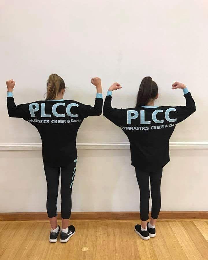 C#plccgymnastics #flyhisports #awesomegear #cheer #dance #leggings #dancesinglet #spiritjersey