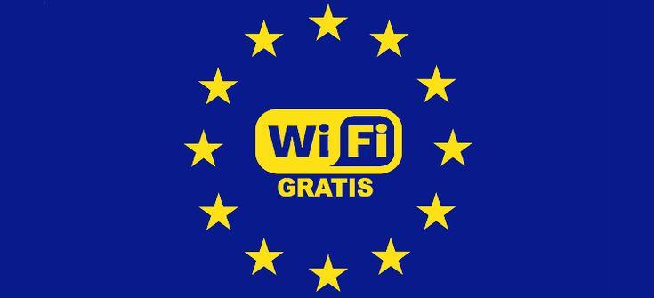 WI-FI gratis per i cittadini Ue: https://www.lavorofisco.it/wi-fi-gratis-per-i-cittadini-ue.html