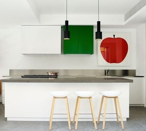 Kitchen combinations