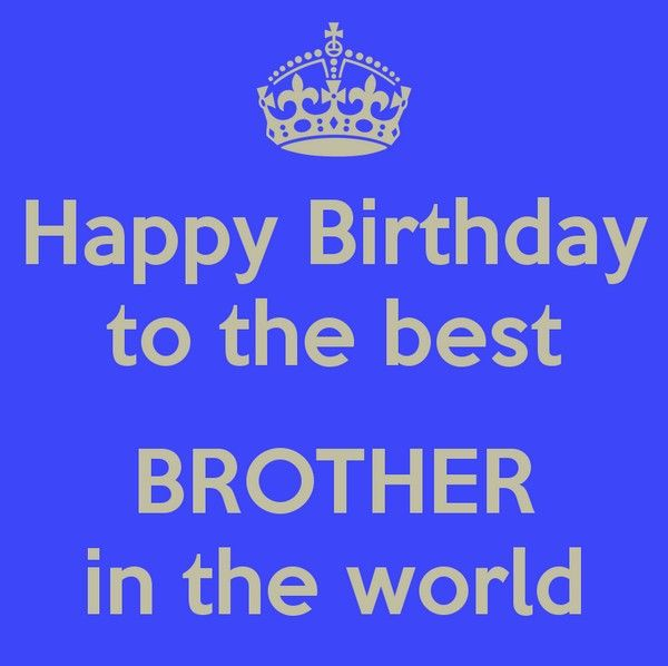 200 Best Birthday Wishes For Brother Birthday Wishes For Brother
