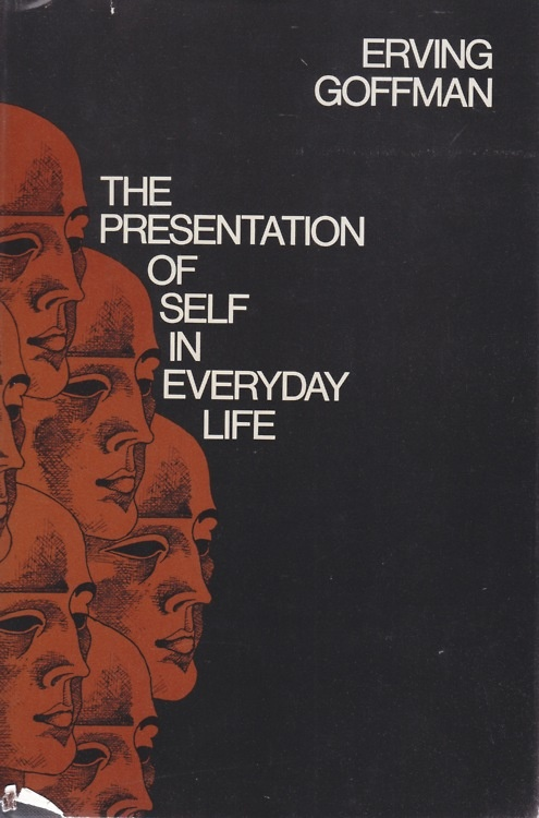 presentation of self in everyday life essay A summary of the presentation of the self in everyday life by erving goffman,  and a brief discussion of its relevance to a level sociology.