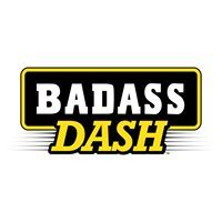 Overview, description, tips, upcoming event list and more about the Badass Dash series of obstacle races, mud runs, and and mud races.