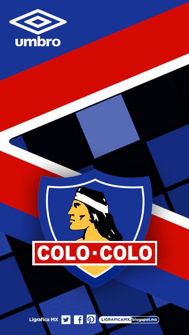 Colo Colo • Umbro • LigraficaMX 211113CTG(1)