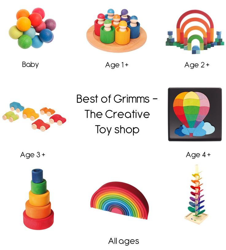 Grimm's Gift Guide