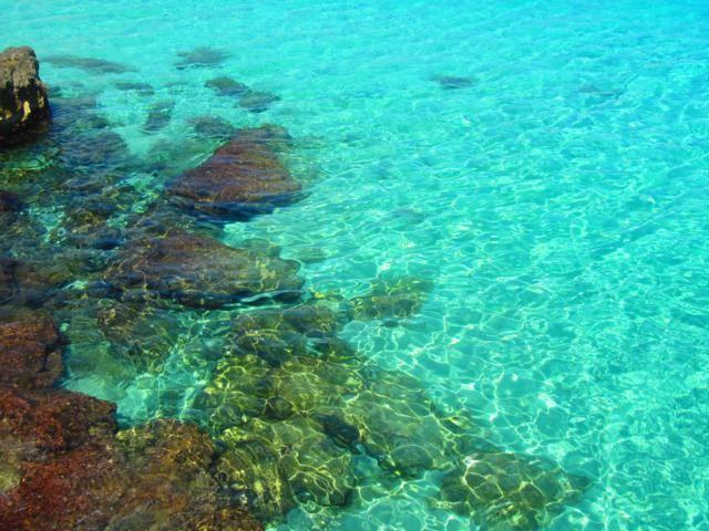 Monopoli o Polignano? Vicoli poetici o acqua limpida? La mia giornata perfetta, in silenzio ad ascoltare il mare.