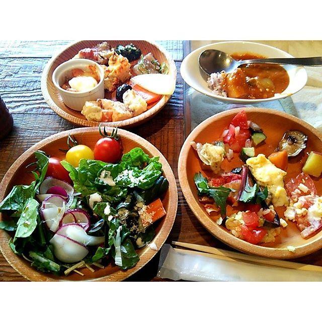 京都でおすすめのランチバイキングはココ♡好きなものを好きなだけ食べよう!2016