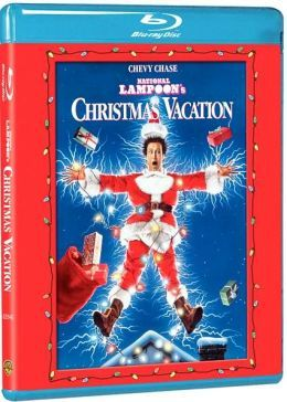 National Lampoon's Christmas Vacation Blu-Ray $19.99
