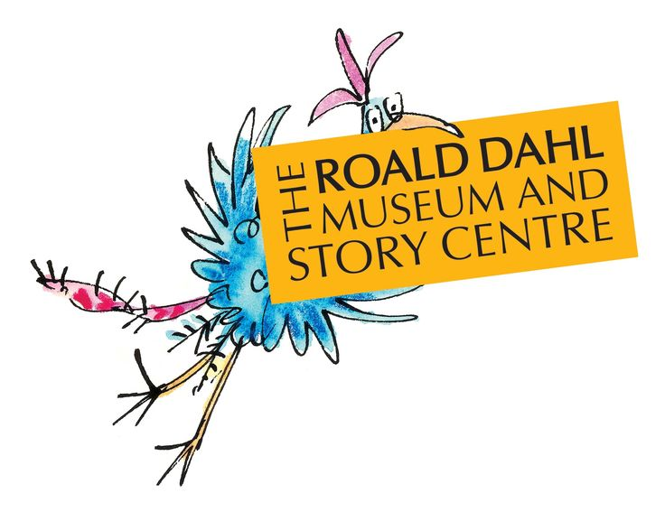 Roald Dahl storytellers at Hoo's Book Festival 11 May! #laughing