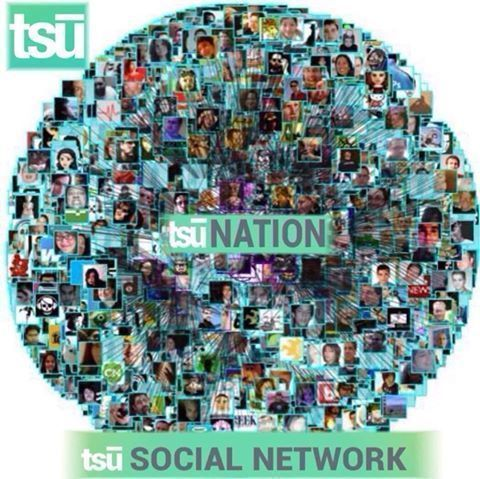 Do you want to be paid to post on a social network? Tsu https://www.tsu.co/cpafanie the Social Network That Pays You to Post