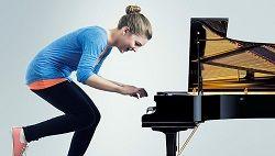 С 1 марта 2017 года начинается приём заявок на участие в 5-м Международном конкурсе молодых пианистов имени Франца Листа, проводимом в Веймаре. Музыкальная консерватория Франца Листа в Веймаре приглашает молодых виртуозов в европейскую культурную столицу, чтобы с
