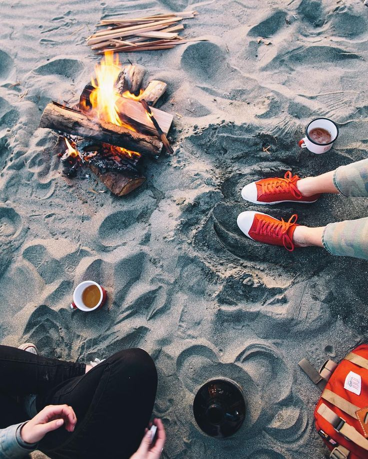 From Graeme Owsianski based in British Columbia: the good old pacific sandbox  #wanderlust