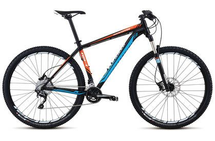 Specialized Rockhopper Pro 2013 Mountain Bike