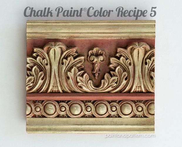 1000+ Ideas About Chalk Paint Colors On Pinterest