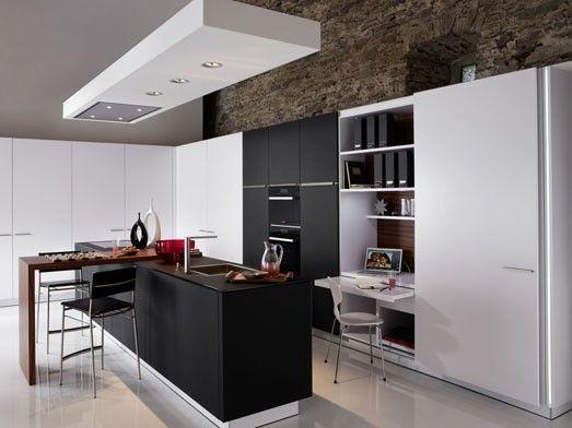 80 best Cuisine images on Pinterest Modern kitchens, Kitchen