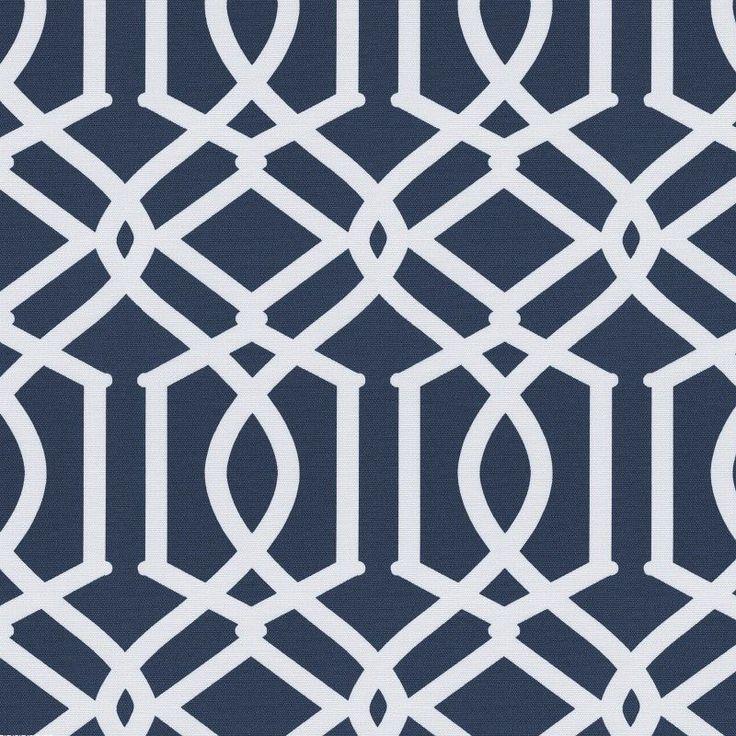 Henriksdal Bar Stool Cover Sewing Pattern
