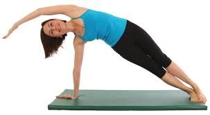 Tone & Tighten: Hard Core Pilates Workout - 6 of the best Pilates exercises for a strong core and flat stomach