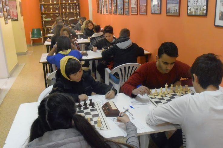 Στην Α' Εθνική η ομάδα Σκάκι του Εθνικού Αλεξανδρούπολης