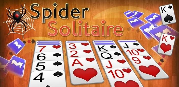 Spider Solitaire  Magma Mobile  [Top Developer]  Top Developer    (21,004)  Install
