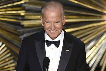 Joe Biden Made Some Great Jokes About Donald Trump And Ted Cruz