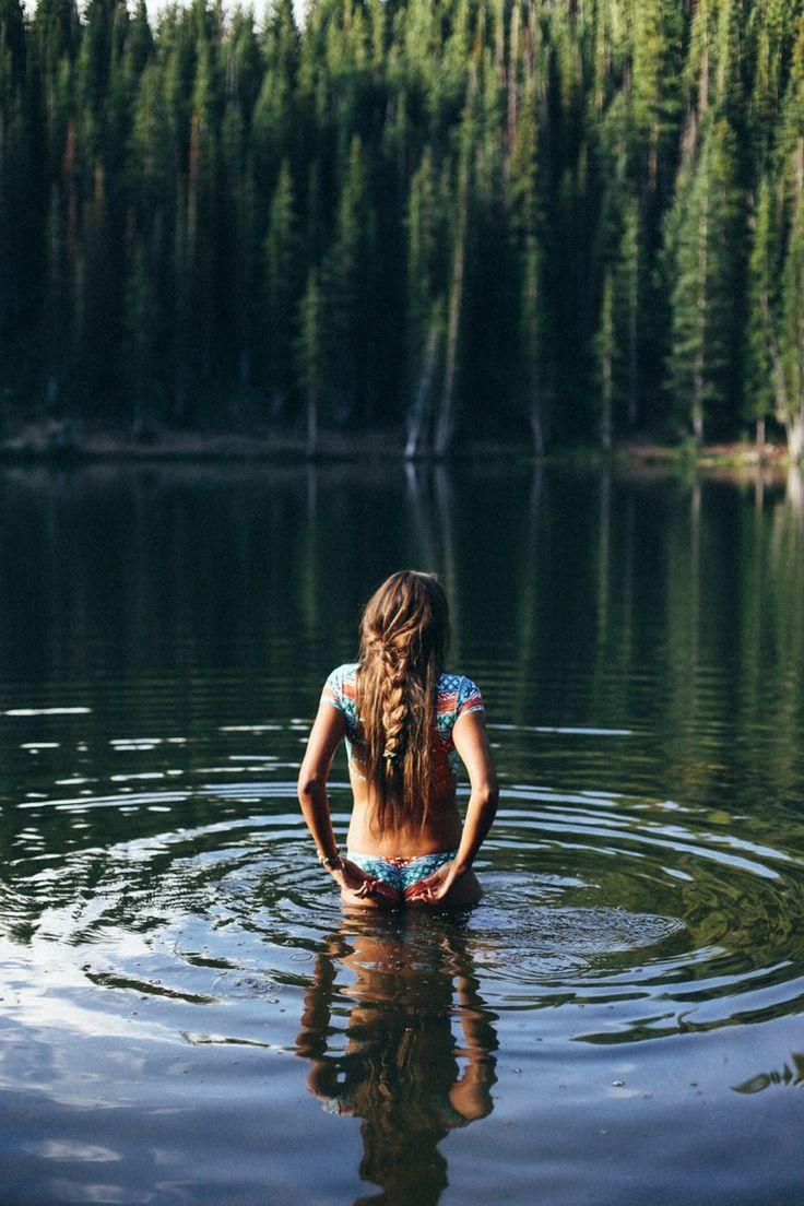 "*** Three Rivers Deep (book series) ""A two-souled girl begins a journey of self-discovery..."" READ book overview@ https://threeriversdeep.wordpress.com/three-rivers-deep-book-one-overview/ pic source: http://tessa-barton.blogspot.com/2015/08/sofia-by-vix.html"