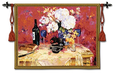 39 Best Tapestry Wall Hanging Art Images On Pinterest
