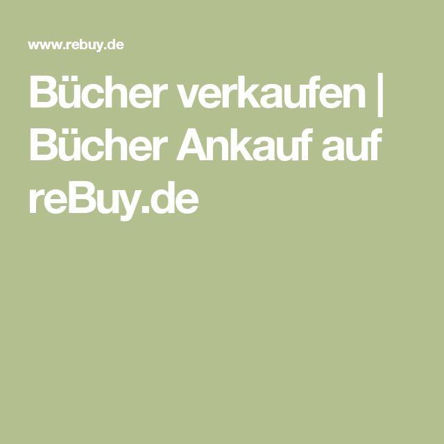 Bücher verkaufen | Bücher Ankauf auf reBuy.de