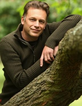 Chris Packham - BBC Springwatch