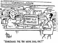 9 best Incontinence Humor images on Pinterest