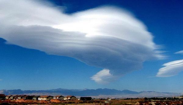 Nuvens lenticulares (12)