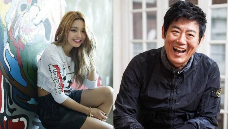 "Z.HERA Will Be Appearing in ""Moon Lovers"" Possibly with Sung Dong Il 