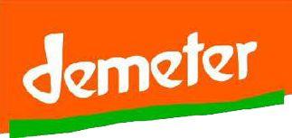 Demeter is het kwaliteitskeurmerk voor biologisch-dynamische landbouwbedrijven en de al dan niet verwerkte producten.Alle producten met een Demeter-keurmerk voldoen in ieder geval aan de normen voor biologische landbouw, zoals die binnen de Europese wetgeving zijn vastgelegd. Boeren en verwerkers die daarnaast voldoen aan de Demeter-normen en -richtlijnen ontvangen na de controle een Demeter-certificaat en mogen het Demeter-keurmerk voeren.