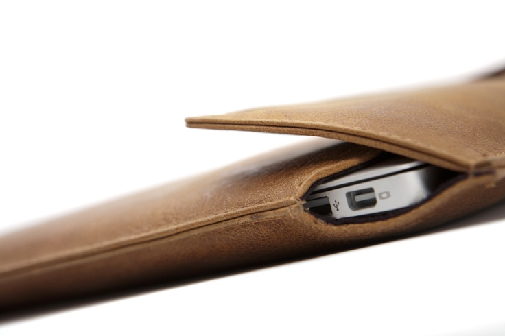 Stylish brown MacBook sleeve by dbramante 1928, see more of our product range at http://www.dbramante1928.com