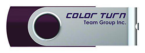 Team Group 11120 Clé USB 2.0 articulée 4 Go Noir: Mémoire du stockage : 4 GB Poids :0.02 kilogrammes Caractéristiques particulières :…